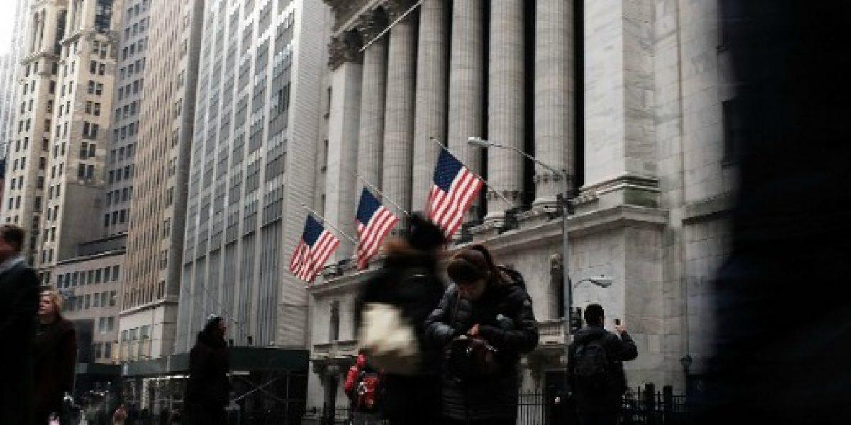 Bolsa de Nueva York abre con alzas moderadas después de la victoria de Trump