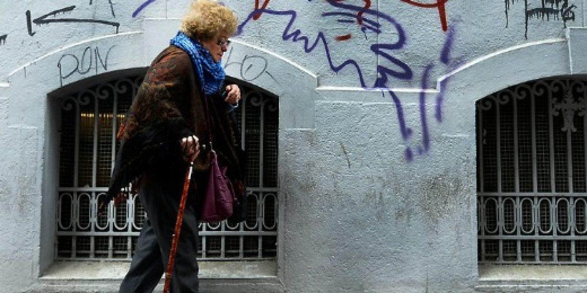 Deuda morosa de personas de menos ingresos crece un 54% en un año