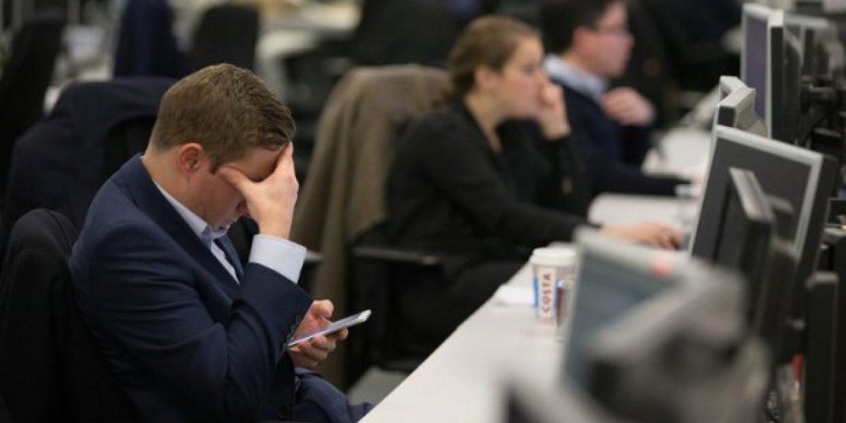 Bolsas de Europa y Japón se desploman tras la victoria de Trump