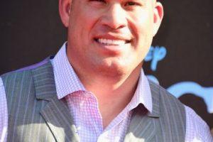 Tito Ortiz, peleador de MMA Foto:Getty Images. Imagen Por: