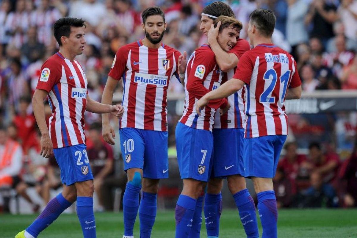 Futbolistas del Real Madrid y Atlético son señalados en escándalo sexual Foto:Getty Images. Imagen Por: