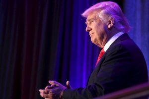 Un repaso a sus promesas de campaña Foto:Getty Images. Imagen Por: