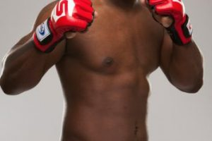 Lorenz Larkin, el peleador de la UFC que enseño MMA a dos pornstars Foto:UFC. Imagen Por: