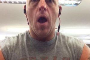Su nombre real es Dustin Runnel Foto:WWE. Imagen Por: