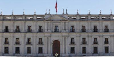 Gobierno acepta renuncia de 12 gobernadores y anuncia nombres de reemplazantes