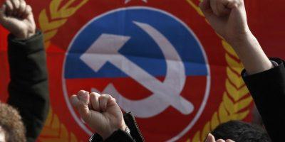 Partido Comunista no acepta que la NM lo acuse por el rechazo del reajuste