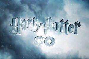 """Al parecer las conversaciones han avanzado y otras empresas, entre ellas Sony y EA Games, están compitiendo por los derechos de desarrollar """"Harry Potter Go"""". Foto:Reproducción. Imagen Por:"""