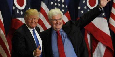 Los nombres que maneja Donald Trump para conformar su equipo de gobierno