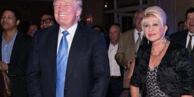 La declaración de la ex esposa de Donald Trump en la cual lo acusa de violación