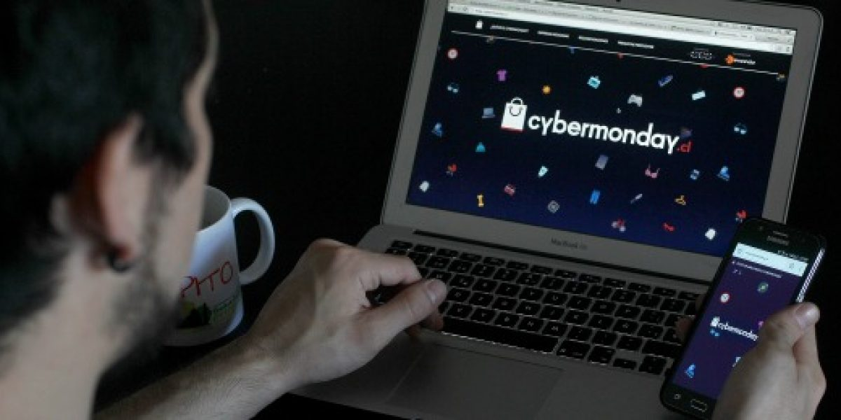 Ventas del CyberMonday superan lo esperado y alcanzan  los US$126 millones