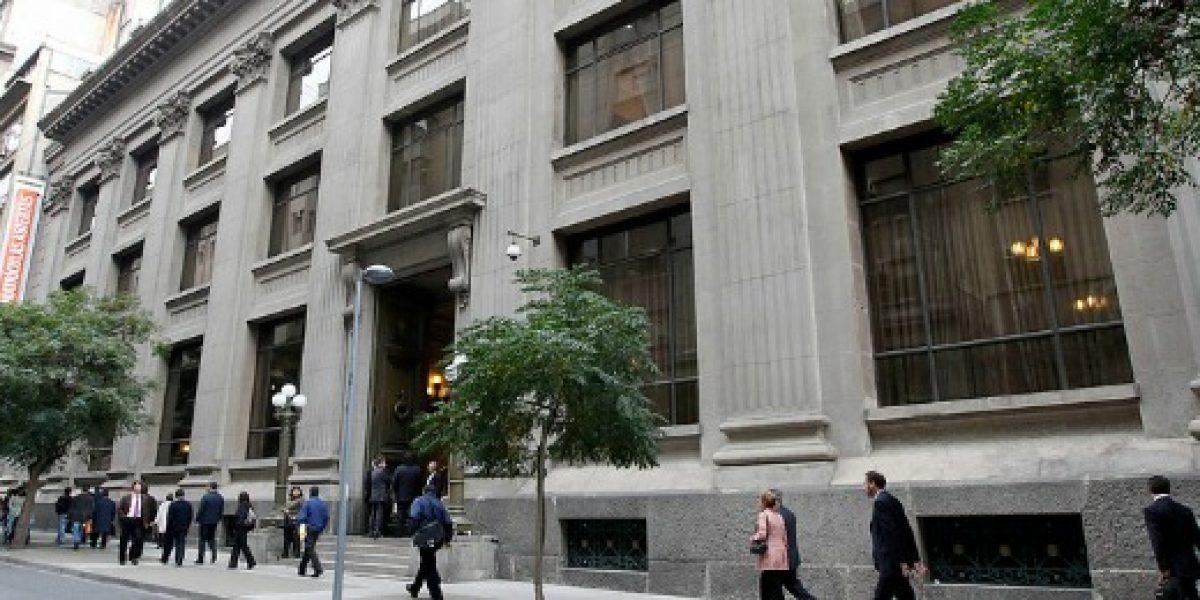 Analistas esperan que actividad económica crezca un 1,5% en octubre