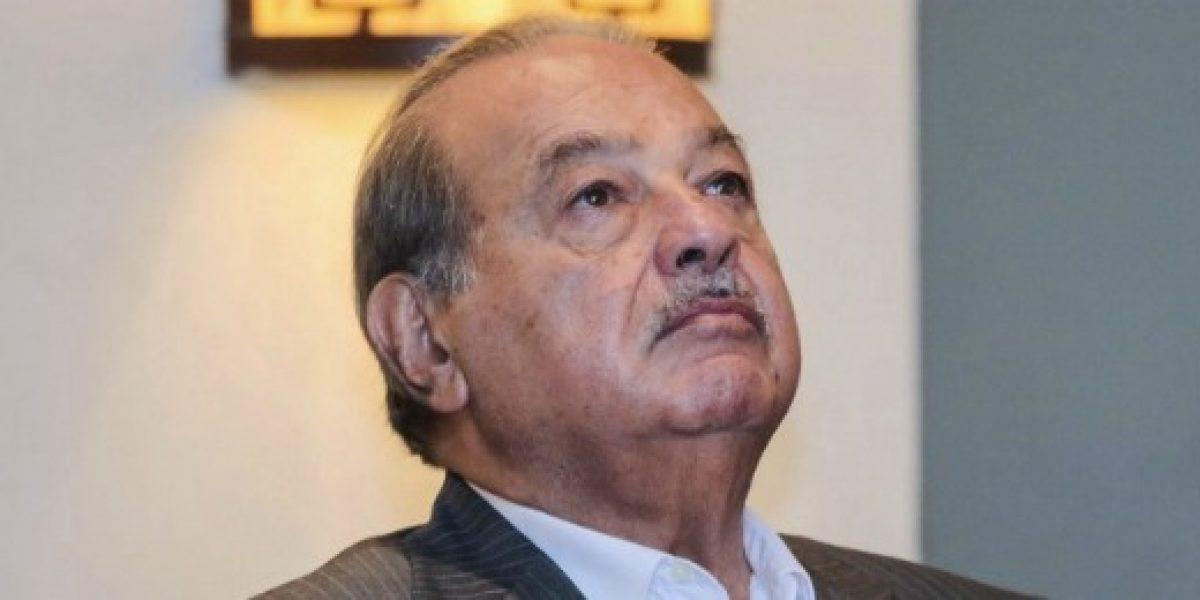 Carlos Slim pierde más de US$5.000 millones por triunfo de Trump