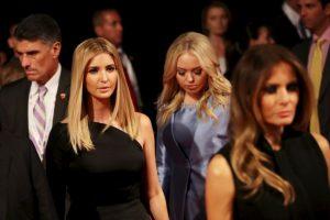 Las mujeres de Donald Trump Foto:Getty Images. Imagen Por:
