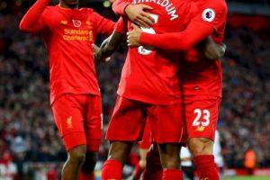 Liverpool – Inglaterra Foto:Getty Images. Imagen Por: