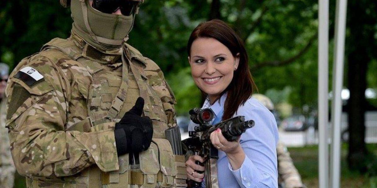 Ejército dará clases gratuitas de defensa personal a mujeres