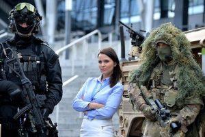 Aunque el programa ya ha recibido diversas críticas Foto:Ministerio de Defensa de Polonia. Imagen Por: