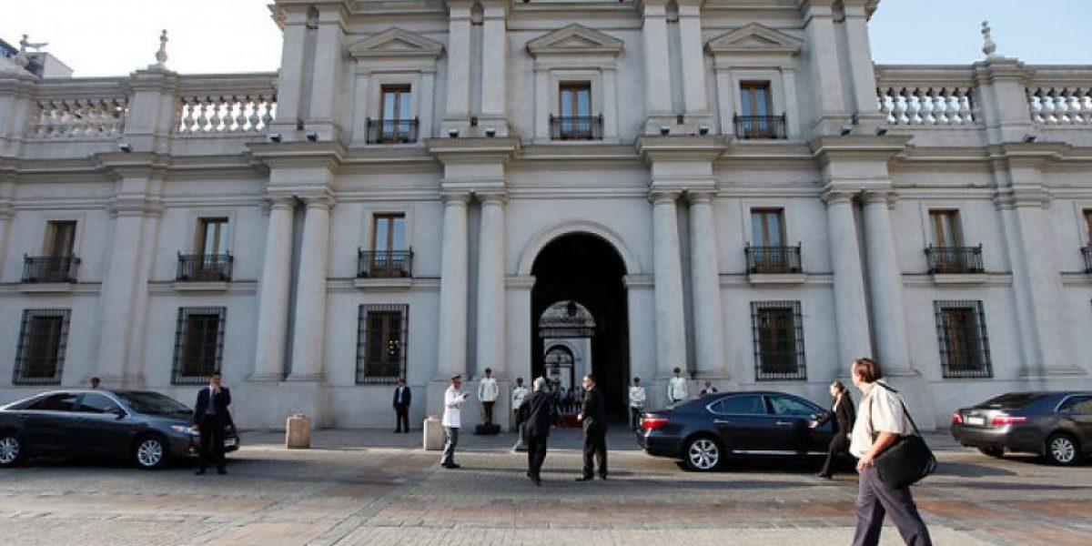 Gobierno confirma renuncia de tres intendentes y anuncia a sus reemplazantes