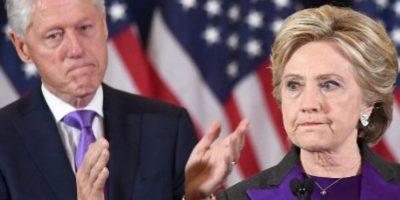 ¿Cuál es el futuro de los Clinton, los Obama, Bernie Sanders y los demócratas en el Estados Unidos de Donald Trump?