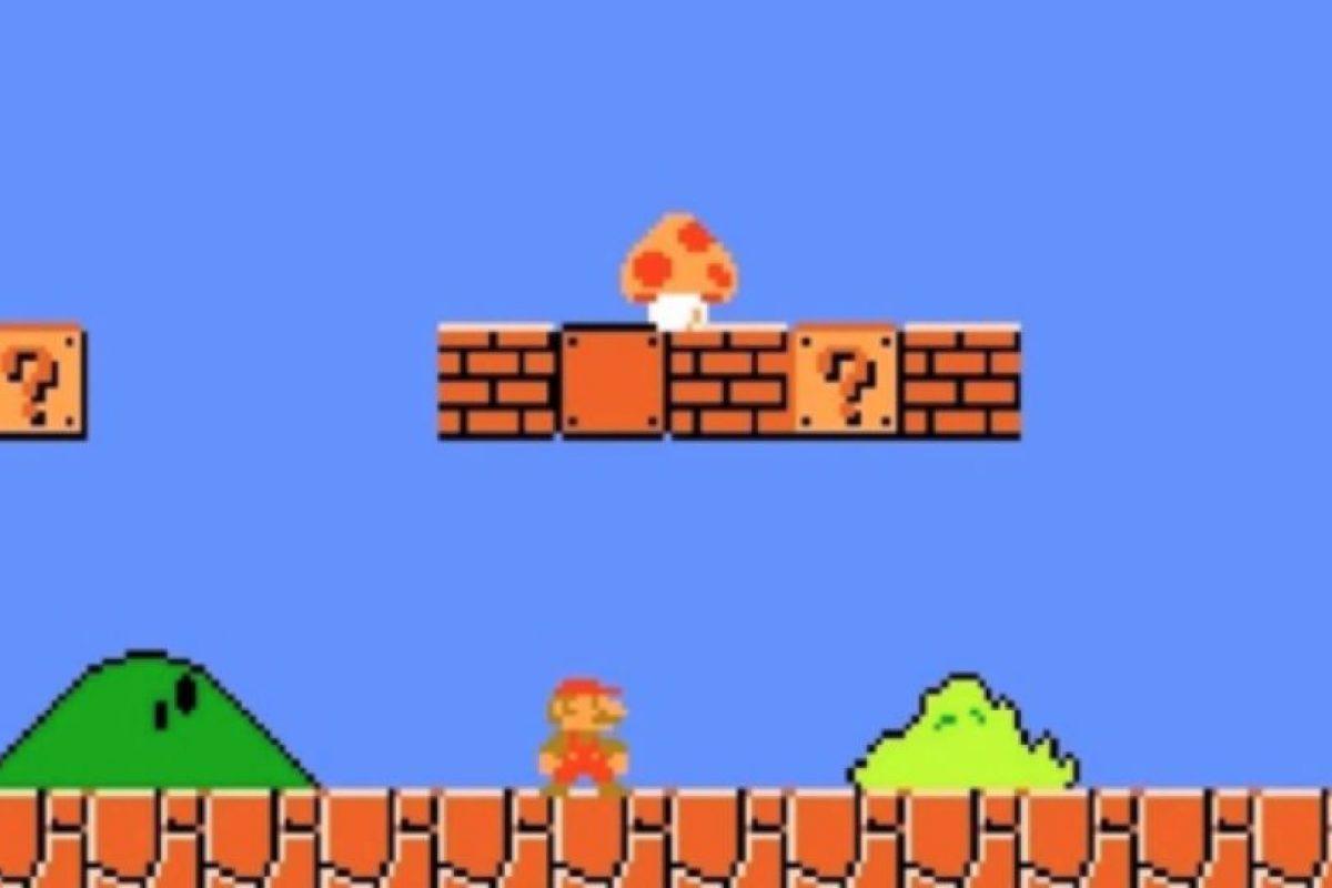 La consola NES Classic tra precargados 30 juegos Foto:Nintendo. Imagen Por: