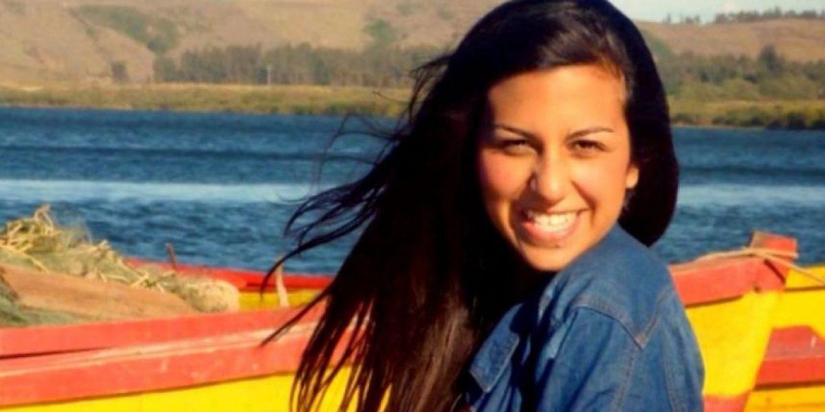 Condenan a cadena perpetua al autor del asesinato de Nicole Sessarego