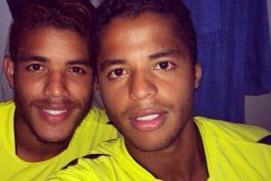 Giovani y Jonathan Dos Santos: los hermanos mexicanos compartieron equipo cuando se encontraron en Villarreal. Foto:Instagram Jonathan Dos Santos. Imagen Por: