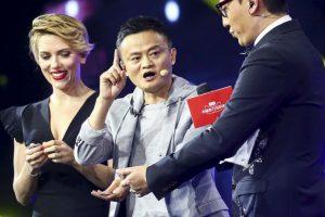 Scarlett Johansson también fue invitada Foto:AP. Imagen Por:
