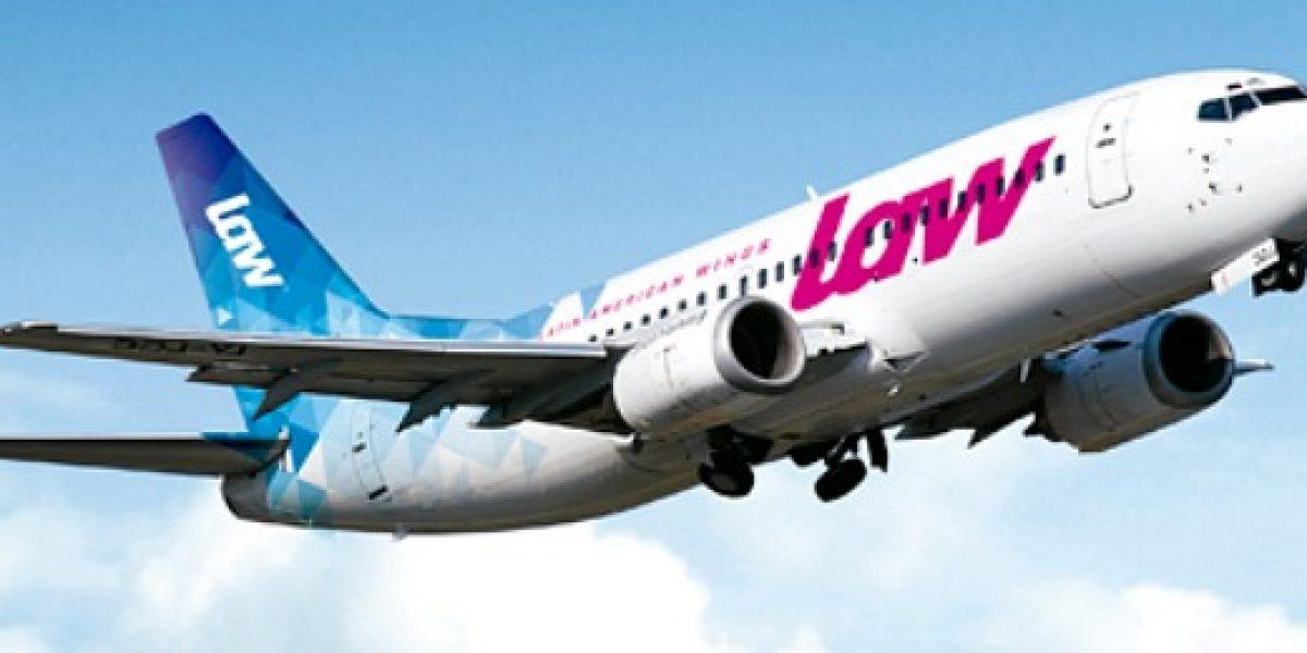 Aerolíneas chilena y uruguaya logran acuerdo de fusión