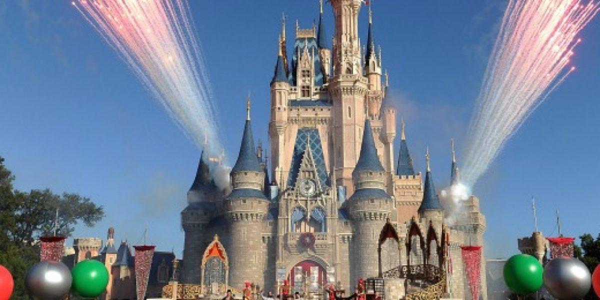 Disney cierra año fiscal 2016 con beneficios por 9.391 millones de dólares