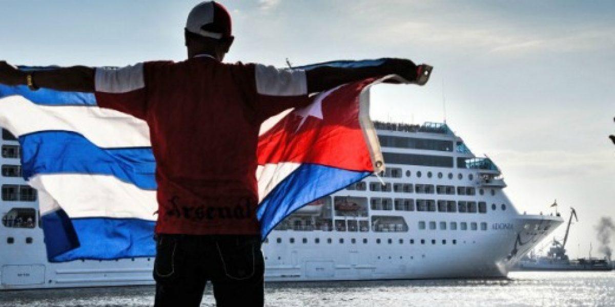 Empresa de cruceros posterga nueva ruta a Cuba por triunfo de Trump