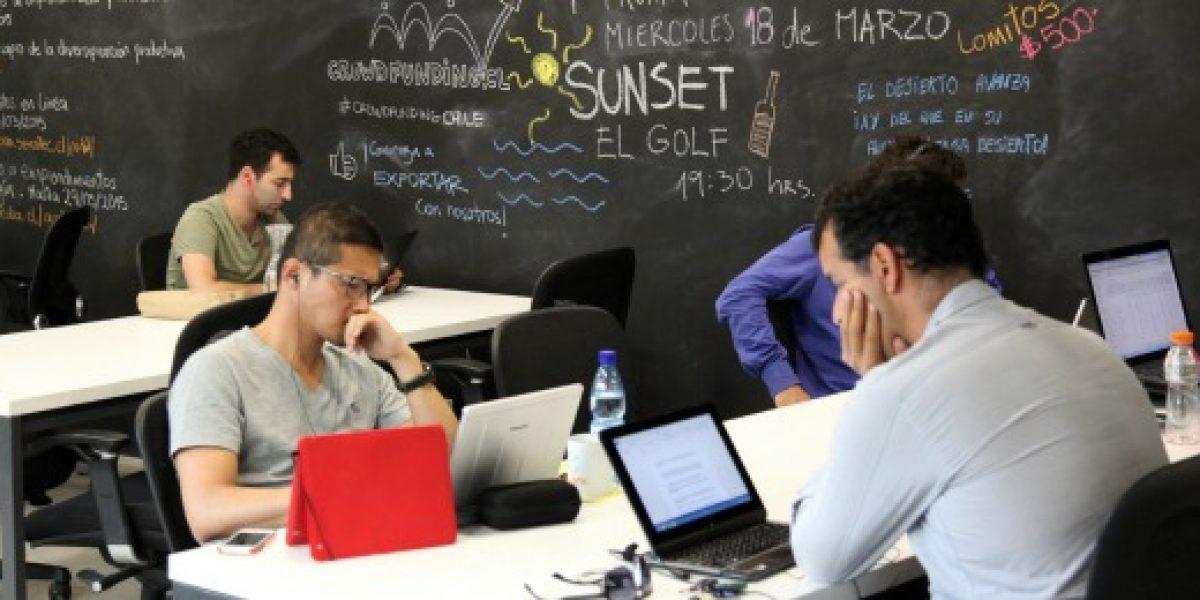 Las Condes lanza la segunda versión del Día del Emprendimiento