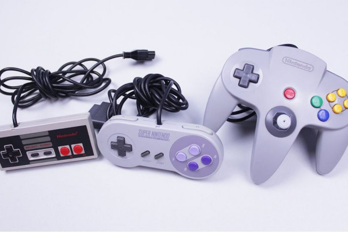 Fuentes extraoficiales habrían informado que luego de la salida de NES Classic, nintendo estaría preparando versiones retro de Snes y N64 Foto:Captura. Imagen Por: