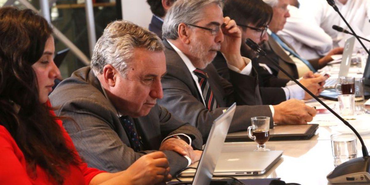 Cruch rechazó cambios a reforma educacional