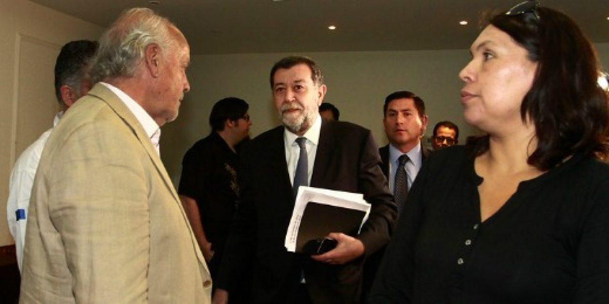 Este domingo vuelven a reunirse Gobierno y Mesa del Sector Público por el reajuste