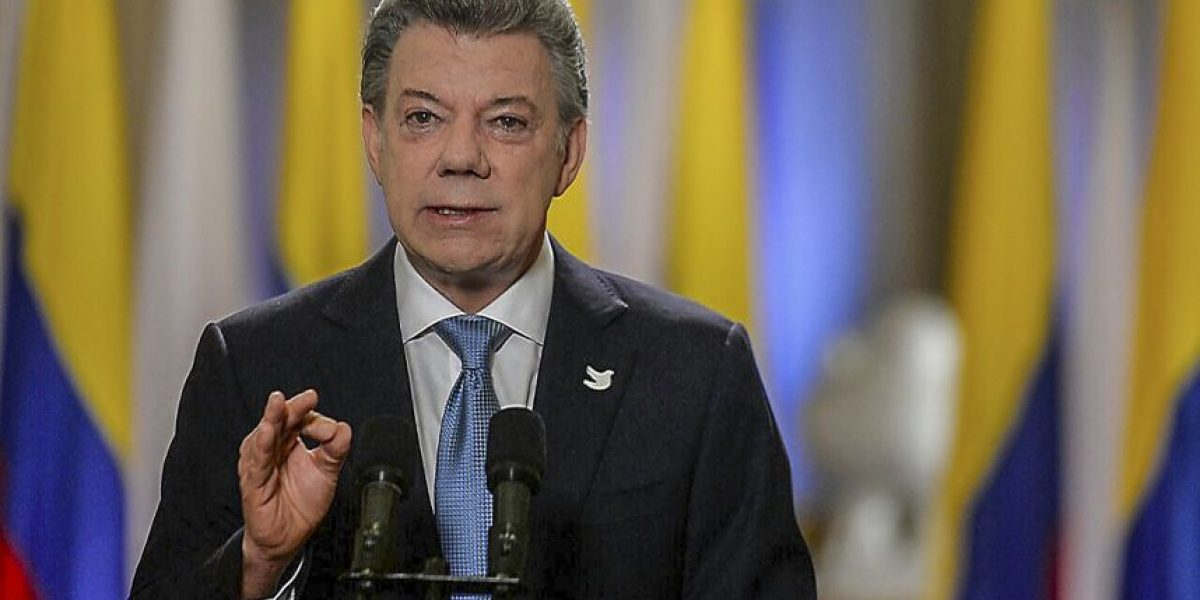 Nuevo pacto de paz para Colombia tras revés en plebiscito