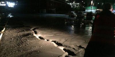 Al menos dos muertos deja terremoto 7,8 en Nueva Zelanda