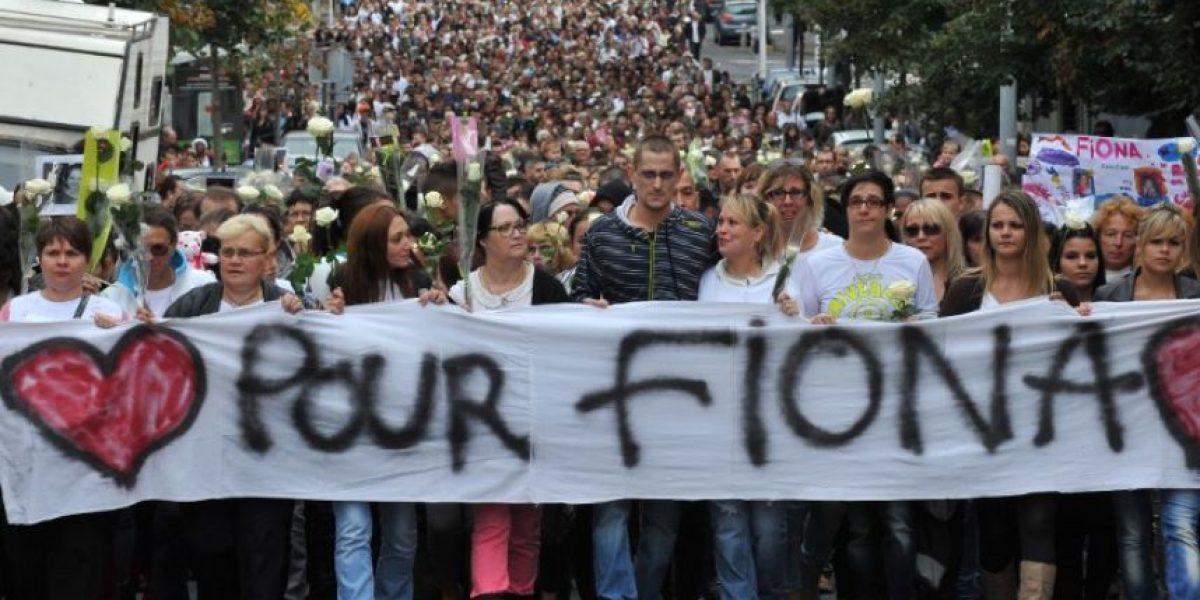 La historia de la niña asesinada a golpes que conmueve a Francia
