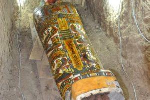 Se cree que tiene más de 3 mil 200 años de antigüedad Foto:AFP. Imagen Por: