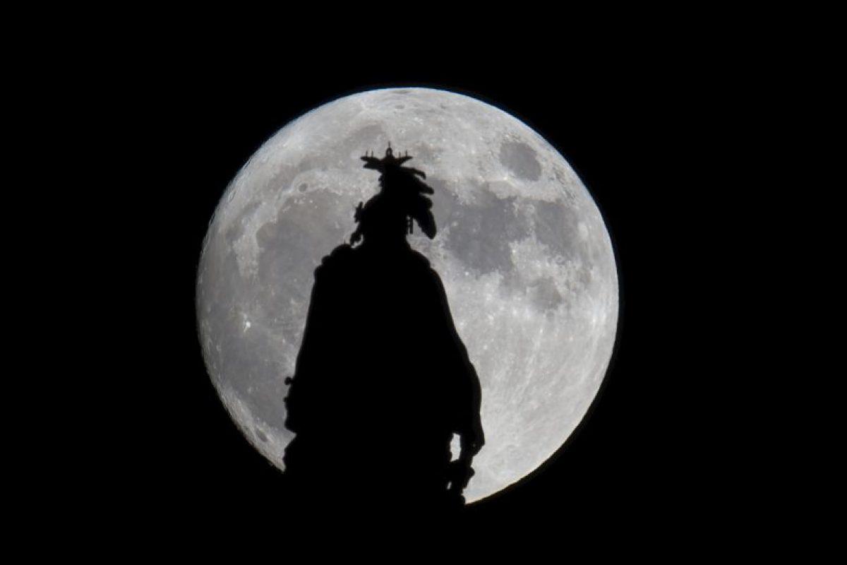 En Washington, DC; Estados Unidos Foto:AFP. Imagen Por:
