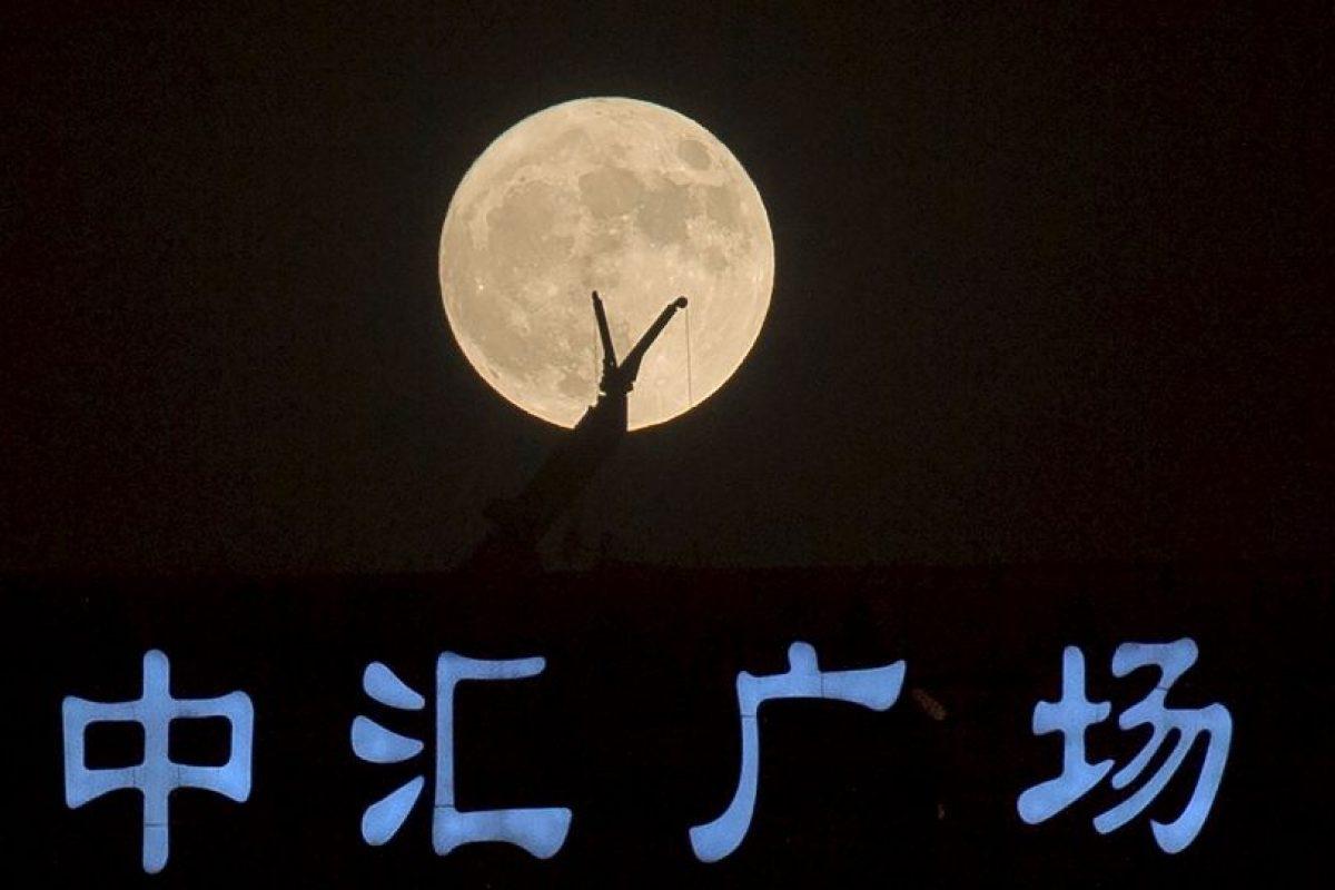 Beijing Foto:AFP. Imagen Por: