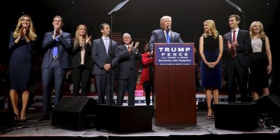 Donald Trump Presidente: ¿Qué pasará con las demandas en su contra?