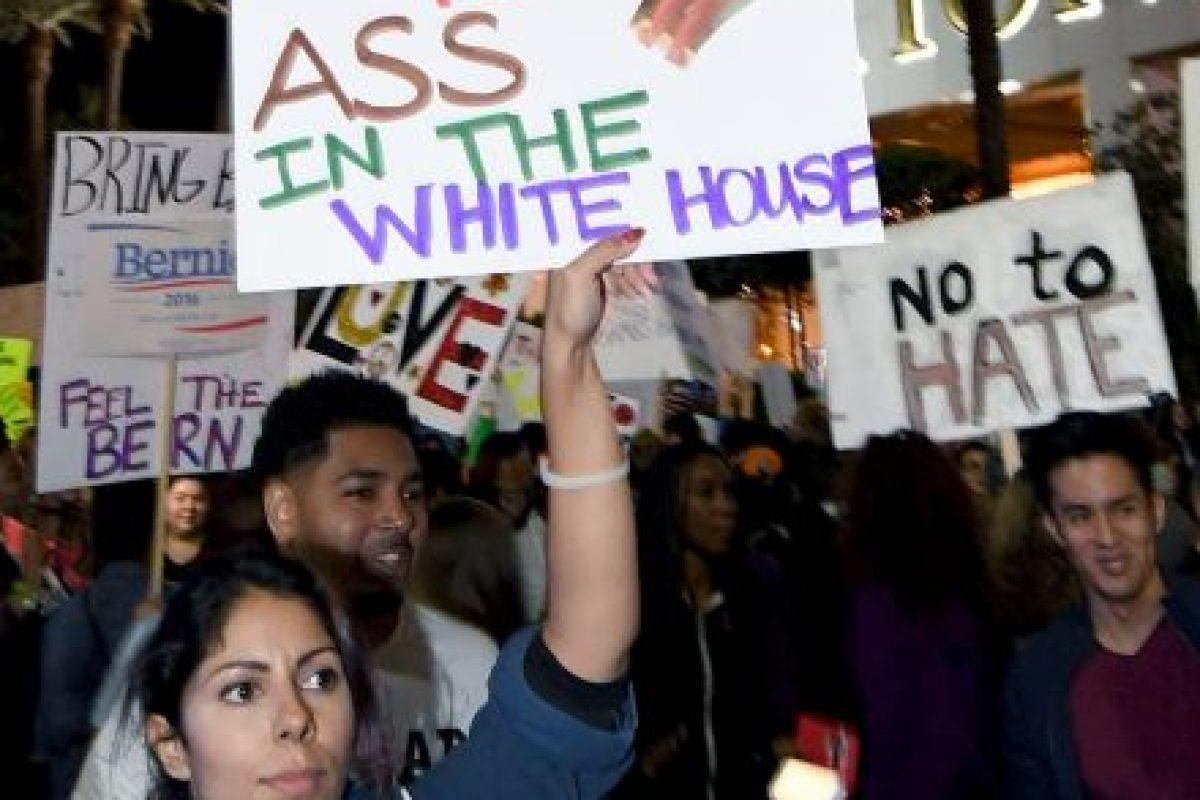Corte Suprema: Una de las labores más urgentes que debe cumplir Donald Trump es nombrar a un juez nuevo para la Corte. Foto:AFP. Imagen Por:
