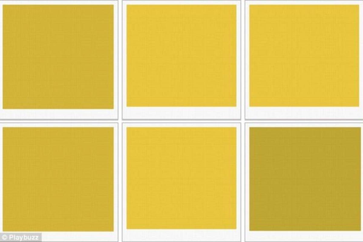 Respuesta: cuadro inferior derecho Foto:Playbuzz. Imagen Por: