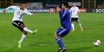 Muller recibió épica respuesta por sus dichos contra San Marino