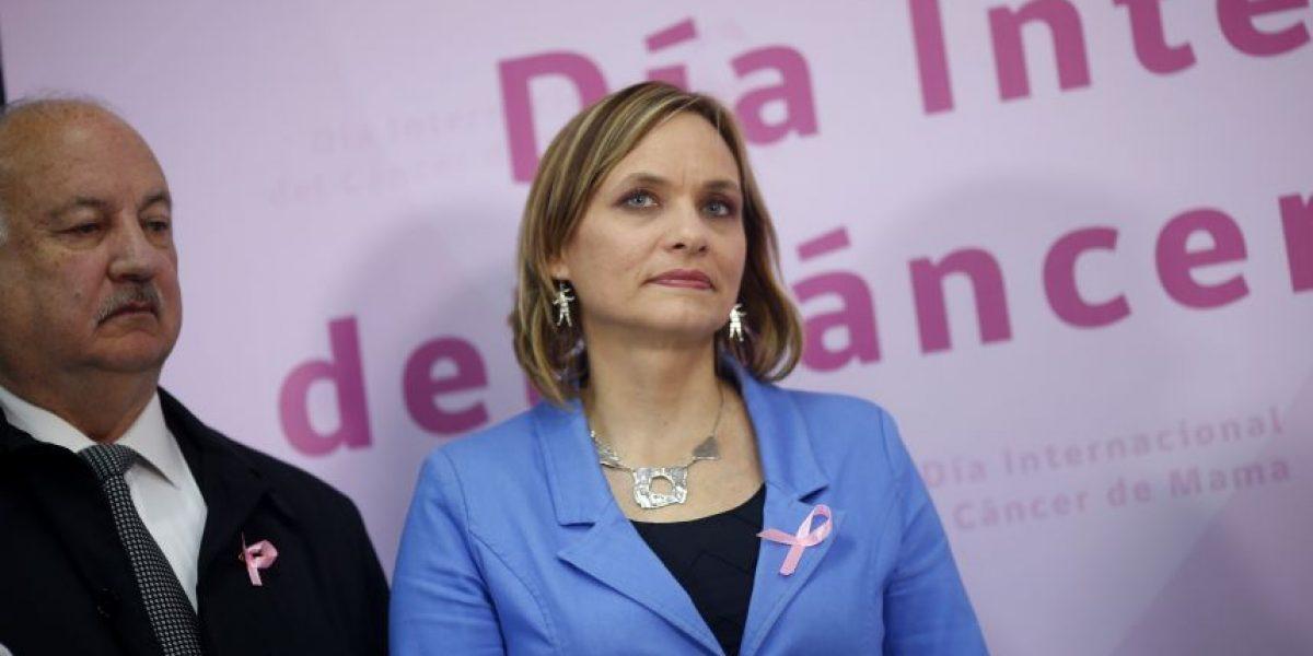 Comité político se cancela tras nuevo