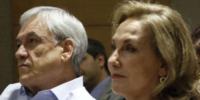 Nueva Mayoría consigue firmas para comisión investigadora contra Piñera