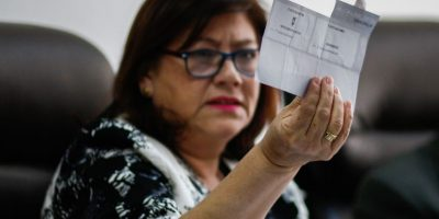 Recuento de votos en Zapallar: Alessandri se impone por un sufragio y queda a un paso de la alcaldía