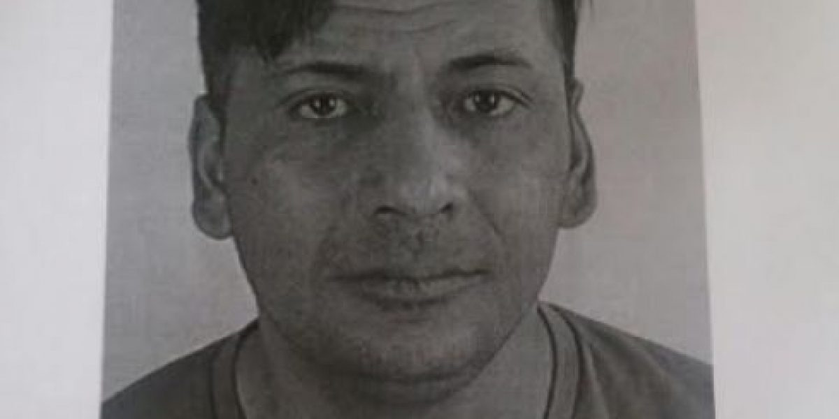 Arrestan a sospechoso de asesinar a carabinero en Lo Prado tras amplio operativo policial en Colina