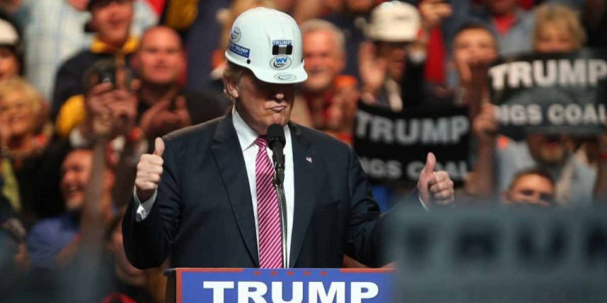 La difícil convivencia de Trump y el partido republicano: cómo va a gobernar el presidente electo de EEUU
