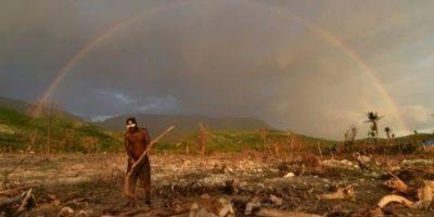 Los desastres naturales sumen en la pobreza a 26 millones por año