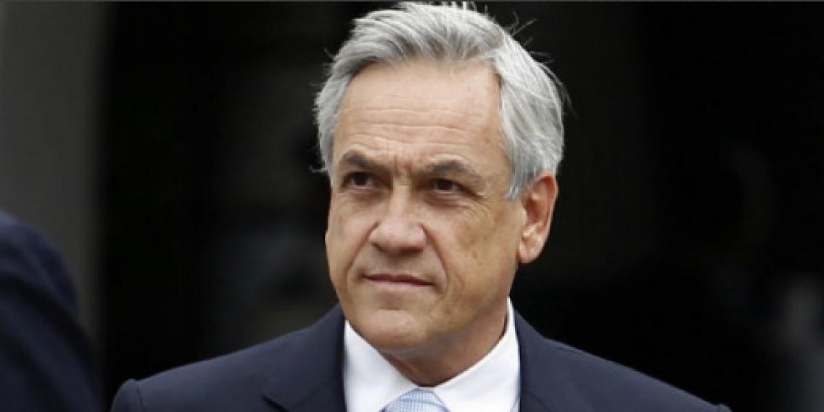 Los negocios de Sebastián Piñera con la empresa Exalmar